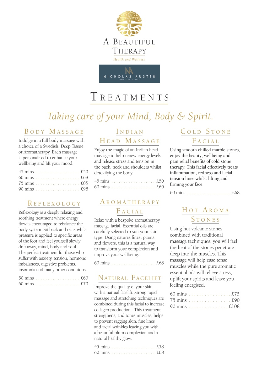 Treatments.indd